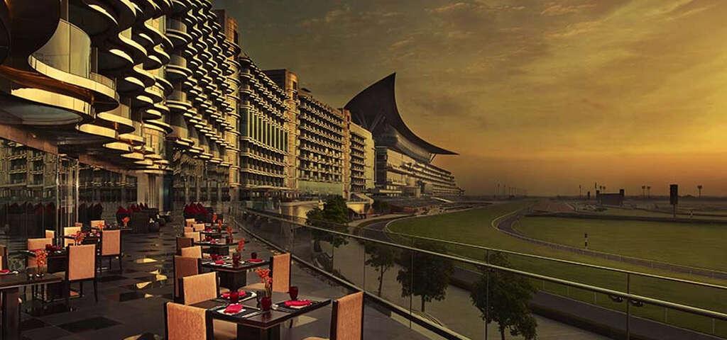 Mydan Hotel
