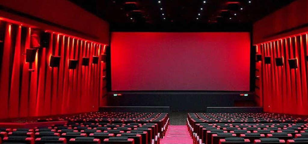Vox cinemas RAK